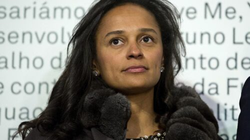 Angolas Isabel Dos Santos To Pay 340 Mln In Damages By French Court 1 500x280