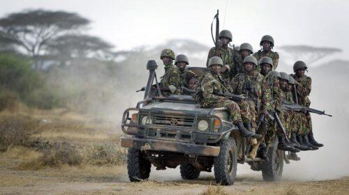At Least Nine Killed Near Somalia Kenya Border As Tensions Rise 1 500x280