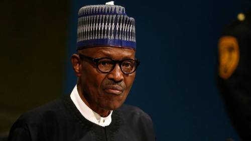 Buhari Too Should Go Now By Kunle Wizeman Ajayi
