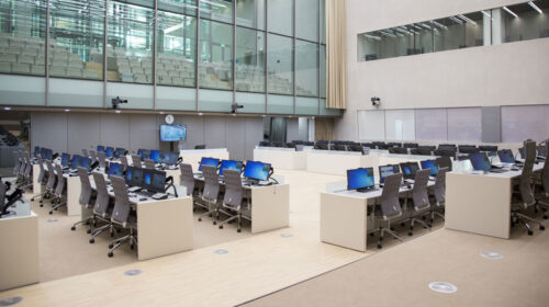 Central African Republic Rights Expert Welcomes Transfer Of War Crimes Suspect To Icc 500x280