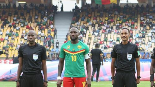 Chan Will Cameroons Star Striker Jacques Zoua Play 1 500x280