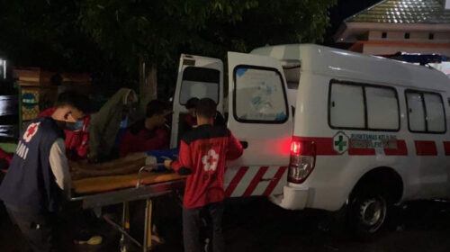 Deadly Earthquake Hits Indonesia Dozens Killed Hundreds Injured 500x280