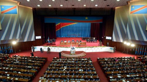 Drc Mps To Decide On Their Allegiance As Tshisekedi Nears Power Struggle Win 1 500x280