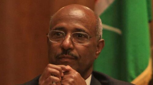Ethiopia Army Kills Former Foreign Minister In Tigray Battle 500x280