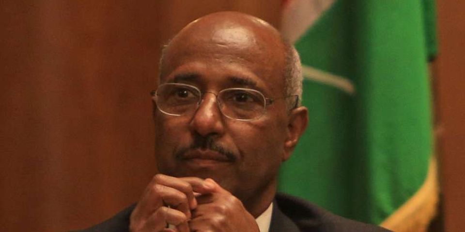 Ethiopia Army Kills Former Foreign Minister In Tigray Battle