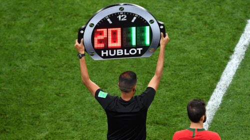 Fifa To Trial Concussion Substitutes At Fifa Club World Cup 2 500x280