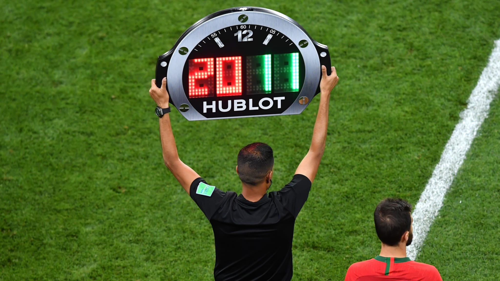 Fifa To Trial Concussion Substitutes At Fifa Club World Cup 3
