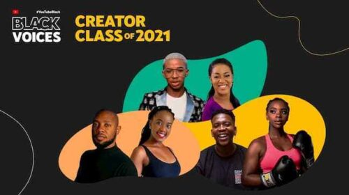 Fireboy Dml Nine Other Nigerian Creators To Get Youtube Grant 500x280