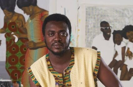 Gallery 1957 To Showcase Works Of Ghanaian Painter Cornelius Annor 426x280