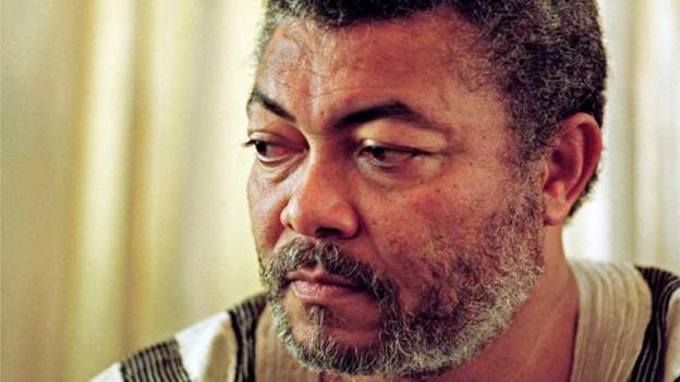 Ghana Finally Sets New Date For Funeral Of Ex President Rawlings