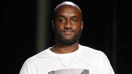 Ghanas Virgil Abloh Stuns With Louis Vuitton Paris Fashion Show 1 500x280