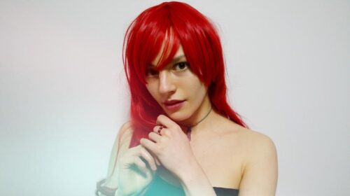Hip Video Promo Presents Meresha Releases A New Alien Pop Music Video Red Headed Lover On Music News 500x280