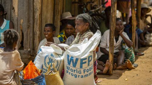 Humanitarian Crisis Looms In Madagascar Amid Drought And Pandemic 1 500x280