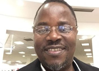 Indecency Daggers Culture By Tunde Odesola