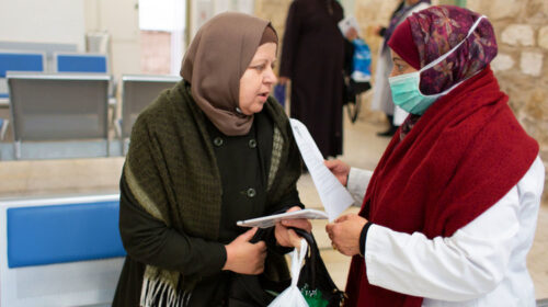 Israel Ensure Equal Covid 19 Vaccine Access To Palestinians Un Independent Experts 500x280