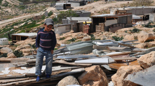 Israel Halt And Reverse New Settlement Construction Un Chief 500x280