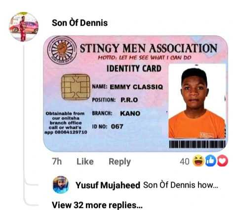 Its Not For Bosses Like You Reactions As Don Jazzy Starts Association For Stingy Men In Nigeria Photo 17