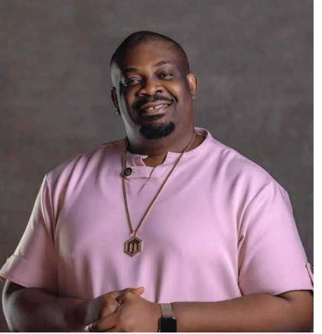 Its Not For Bosses Like You Reactions As Don Jazzy Starts Association For Stingy Men In Nigeria Photo