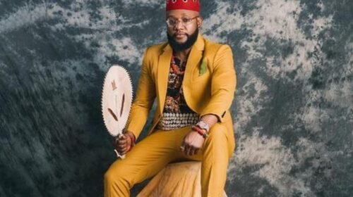 Kcee Tells Pulse About Cultural Praise E Money Igbo Culture His Background And More Interview 500x280