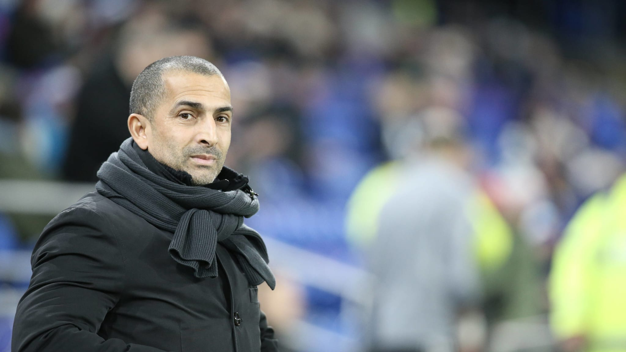 Lamouchi We Want To Be The Best Representative Of Qatar 4