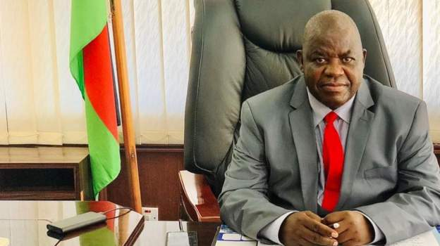 Malawis Local Government Minister Dies After Covid 19 Infection