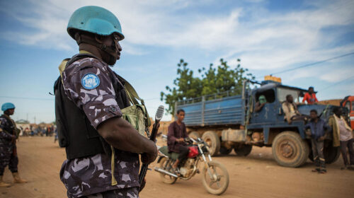 Mali Transition Presents Opportunity To Break Vicious Circle Of Political Crises 500x280