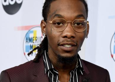 Nigerians Drag American Rapper Offset Over Spelling Error 390x280