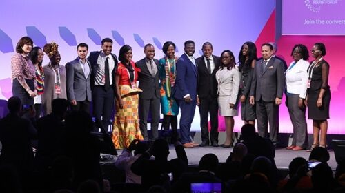 Nominations Open For Young People To Join Commonwealth Youth Council 500x280