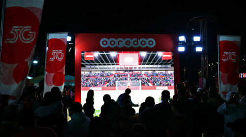 Ooredoo To Be National Supporter Of Fifa Club World Cup 2020 500x280