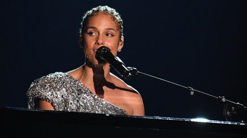 Profile Singer Songwriter Alicia Keys Turns 40 1 500x280