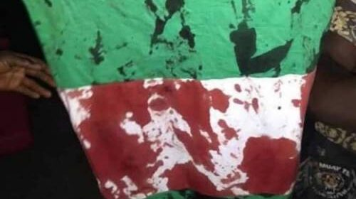 Remembrance Day Nigeria Is A Blood Stained Country By Cheta Nwanze 500x280