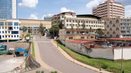 Rwanda Reimposes Lockdown Over Unprecedented Covid 19 Infections 500x280
