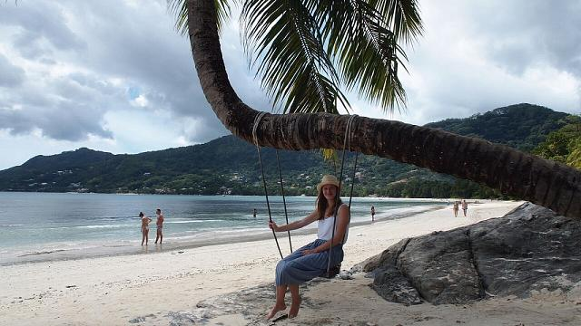 Seychelles Says You Can Visit But If Vaccinated Against Covid 19