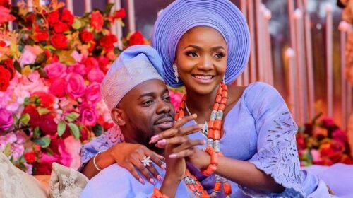 Simi Speaks About The Change In Her Sound And Working With Adekunle Gold 500x280