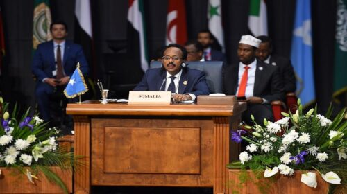 Somalia Rejects Probe Report On Kenyas Interference On Its Internal Affairs 1 500x280