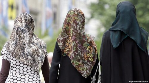 South Africa Lifts Ban On Use Of Hijab In The Military 500x280