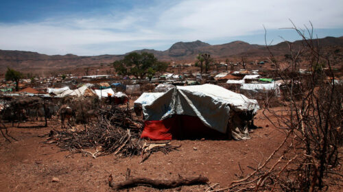 Sudan 250 Killed Over 100000 Displaced As Violence Surges In Darfur Un Refugee Agency Says 500x280