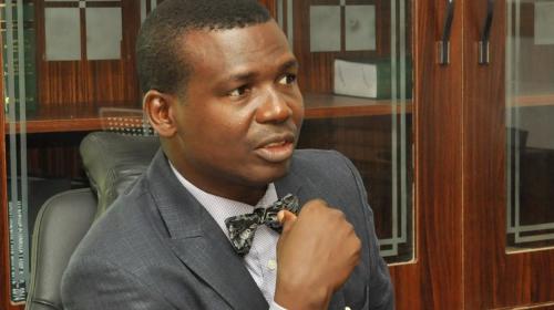 The Return Of Akeredolu By Ebun Olu Adegboruwa San 500x280