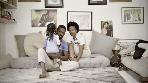 Uganda Bobi Wine Says He And His Family Are Under House Arrest 500x280