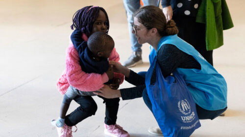Un Refugee Agency Calls For New Chapter For Refugee Protection Across Europe 500x280