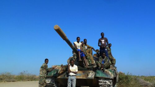 Us Says Eritrean Forces Looting Killing Young Men In Ethiopias Tigray 1 500x280