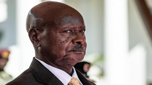 We Dont Need Lectures Uganda President Museveni To Foreign Critics 1 500x280