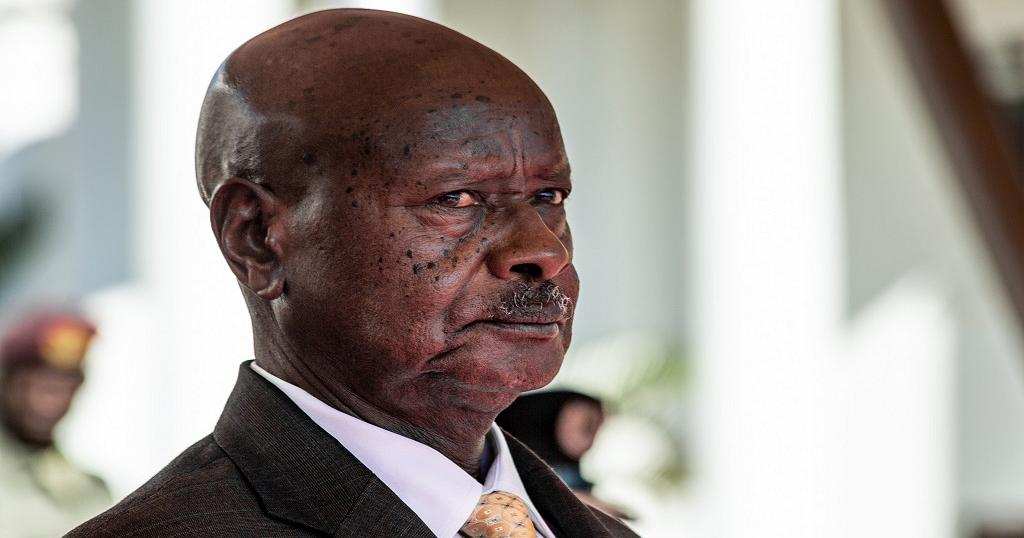 We Dont Need Lectures Uganda President Museveni To Foreign Critics 2