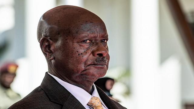 We Dont Need Lectures Uganda President Museveni To Foreign Critics