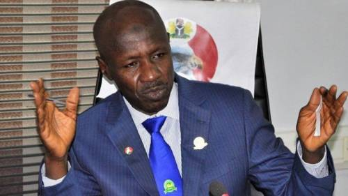 Where Is Magu Used Dumped And Forgotten By Fredrick Nwabufo
